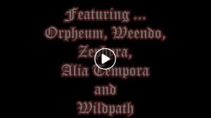Quinphonic Festival 5 Promo Video