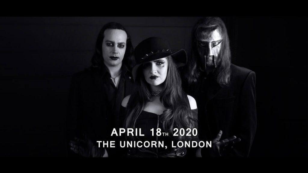 Orpheum 2020 - London