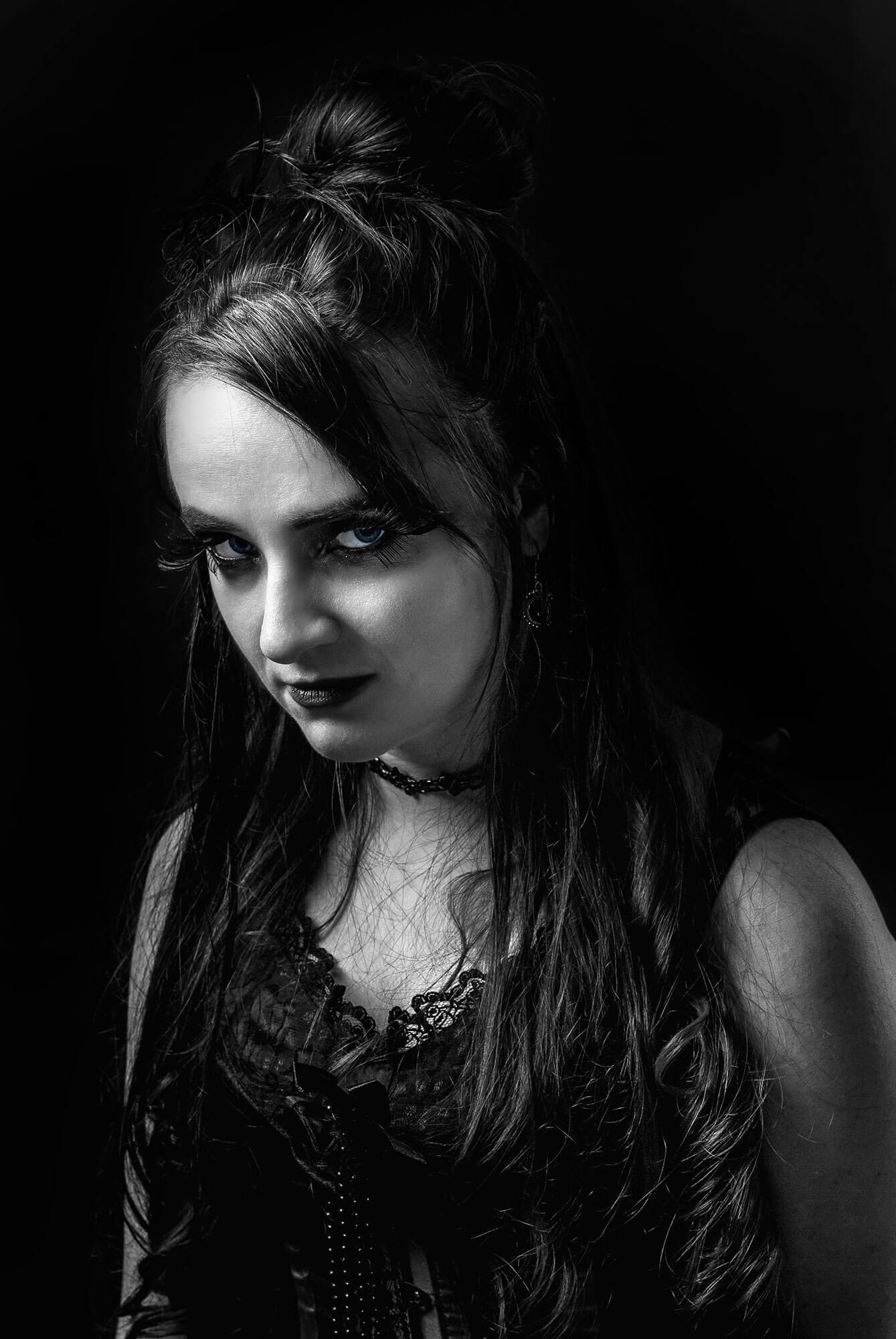 Orpheum Erin Johnson