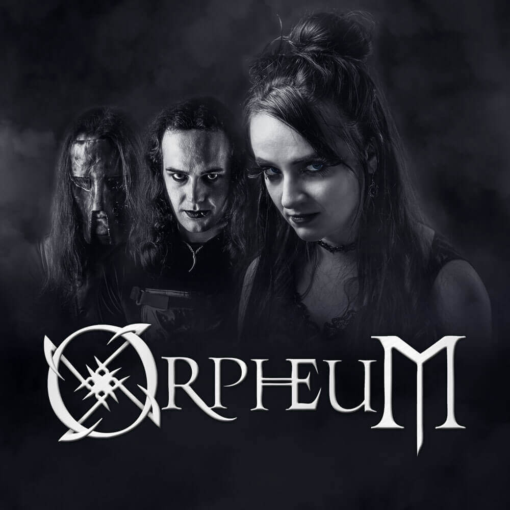 Orpheum Band Gothic Metal London